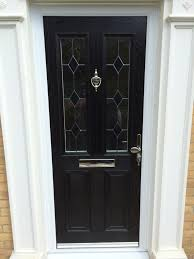 front wood doors with glass furniture interesting image of grey front porch design using