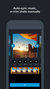 how to make fan video edits quik gopro video editor on the app store
