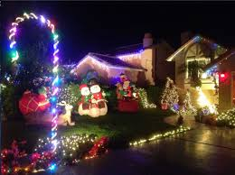 your complete guide to holiday light displays and christmas events