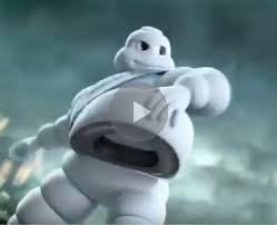 Michelin Memes - who knew the michelin man was such an awful person