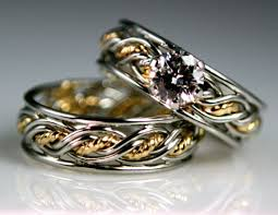 marriage rings propose a girl with unique wedding rings for men rikof