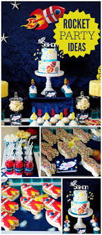 themed parties idea 180 best outer space party ideas images on pinterest 10 year