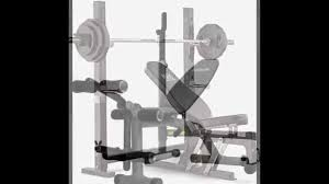 top 5 olympic weight benches best price youtube