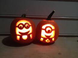 Best Halloween Pumpkin Carvings - cool carved pumpkins ideas 25 best ideas about minion pumpkin