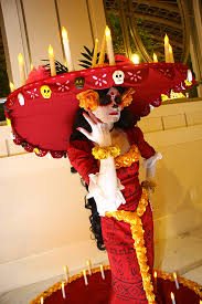 la muerte costume la muerte from the book of costume constructed by me