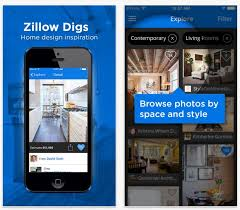 Zillow Home Design Quiz Home Remodeling There U0027s An App For That Case Design Remodeling