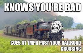 Train Meme - troll face train memes quickmeme