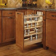 kitchen cabinets with pull out shelves cabinet pull out drawers pure white wooden cabinet dark brown