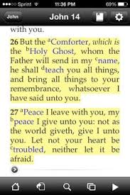 comforter bible verse the holy spirit is the comforter and the advocate is jesus christ