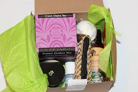 Yoga Gift Basket Buddhibox Review Yoga Subscription Box Figmedia
