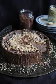 this rawsome vegan life deep dish chocolate peanut butter ice