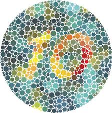 Hard Color Blind Test Are You Actually Color Blind