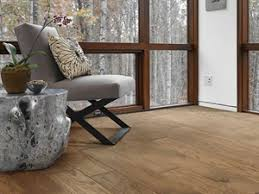 shaw floors mineral king hickory woodlake 6 3 8 wire brushed