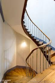 escalier peint en gris 44 best escaliers images on pinterest stairs hallways and homes