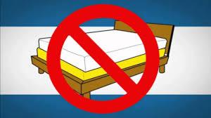 sleep master smart base mattress foundation youtube