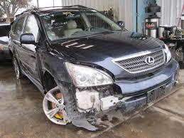 lexus rx 400h battery 2006 lexus rx 400h parts car stk r14047 autogator sacramento ca
