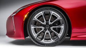 lexus steel wheels 2018 lexus lc500 we drive lexus u0027 latest luxury coupe