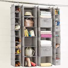 wonderful decoration bag organizer for closet organizers storage