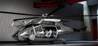 future lamborghini flying bell helicopter u0027s fcx 001 concept is what helicopters of the