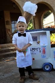 Truck Driver Halloween Costume Jordan Journeys Ice Cream