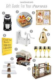 gift guide what to get your parents conrad