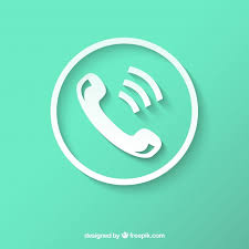 phone icon white phone icon vector free download