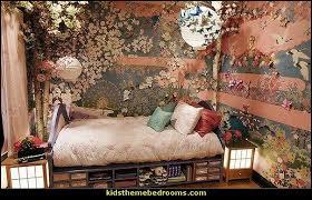 Steampunk Home Decorating Ideas Oriental Themed Bedroom Decorating Ideas Theme Rooms Decor