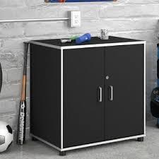 Discount Garage Cabinets Garage Storage Cabinets U0026 Shelves You U0027ll Love Wayfair
