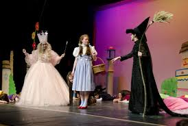 wicked witch of the east costume orr u0027s u0027wizard of oz u0027 promises to be colorful musical production
