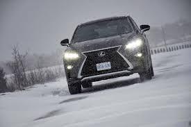 lexus winter tires toronto test drive 2016 lexus rx 350 f sport autos ca