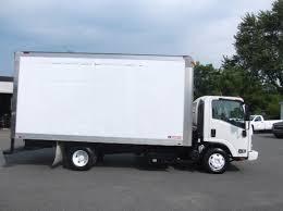 volkswagen truck diesel isuzu npr hd diesel 16ft box truck cooley auto cooley auto