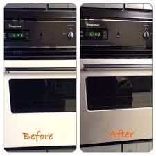 can you paint kitchen appliances kitchen appliance paint how to paint kitchen appliances to look