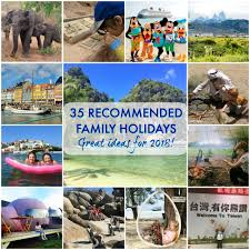 Hols by 2018 Family Holiday Ideas 35 Of The Best Family Holidays Uk And