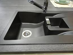 How To Clean The Kitchen Sink How To Clean Black Kitchen Sinks