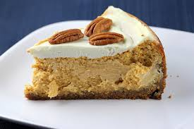 pumpkin cheesecake recipe blogchef net
