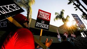 Under The Table Jobs On Resume by Wga Strike Talks Explained Inside The Offers And Counteroffers