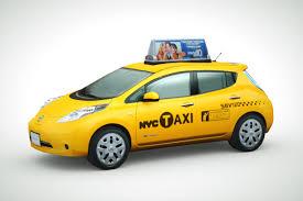 leaf nissan 2013 nissan leaf nyc taxi lwo