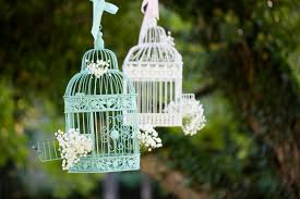 bird cage decoration wedding wednesday birdcage decor the inspired hive