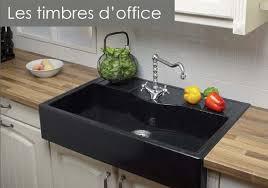 evier de cuisine en granite evier en granit et naturel cuisine douillet