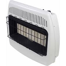 Small Bedroom Gas Heaters Dyna Glo Ir30nmdg 1 30 000 Btu Infrared Natural Gas Wall Heater