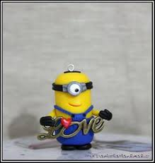 referee minion despicable me tree ornament my