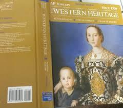 western heritage since 1300 ap edition teacher u0027s edition