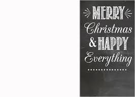 free christmas card templates u2013 merry christmas u0026 happy new year