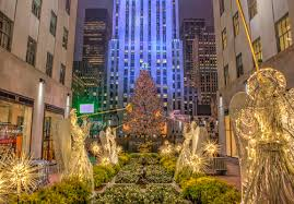 Rockefeller Tree 10 Facts About Nyc S Rockefeller Center Tree