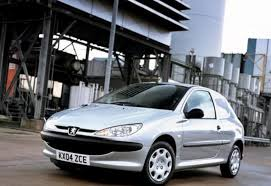 peugeot build and price 2000 2006 peugeot 206 van review top speed