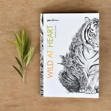 Wild at heart travel diary marini ferlazzo art for wildlife
