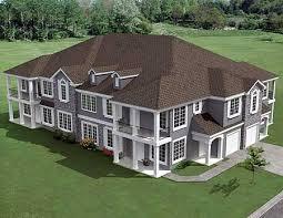 multi family compound plans 11 best multi family images on pinterest arquitetura family