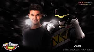 updated gold ranger power rangers dino charge wallpaper