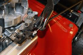 how to replace a lawn mower safety switch repair guide help