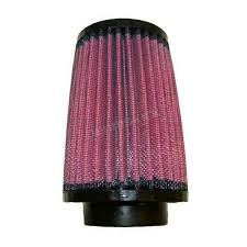 k u0026 n factory style washable high flow air filter bd 3303 atv
